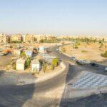 Mosque Location Construction